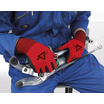 Keep Safe Pro Nitrile Foam Palm Coated Glove