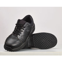 Shoes for Crews Velocity Anti-Slip Lace-Up Shoe