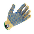 Keep Safe Pro Medium Grip Cut Level 3 Kevlar Glove