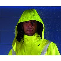 Keep Safe XT eVent Jacket Hood