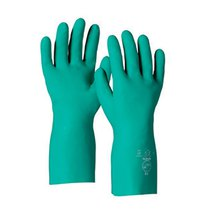 DuPont™ Tychem® NT470  Chemical Resistant Nitrile Gauntlet