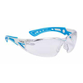 Bolle Rush + Safety Spectacles K & N Rated - Small Frame