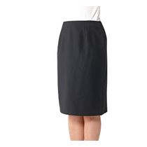 Women's Astoria Polywool Suit Skirt