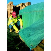 Cotton Duck Waterproof Super Tarpaulin