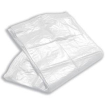 Square Office Bin Liners