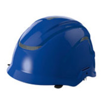 Centurion Nexus Core Vented Slip Safety Helmet - Blue