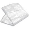 CleanWorks Square Office Bin Liners