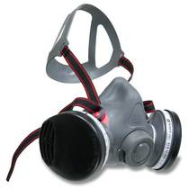Scott Safety Aviva Half Mask Respirator