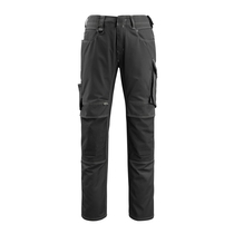 MASCOT® MANNHEIM Trousers with CORDURA®  - Short Leg