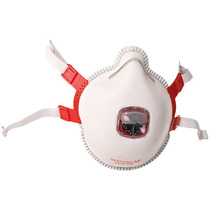 KeepSAFE Pro FFP3 Cup-Shaped Valved Respirator