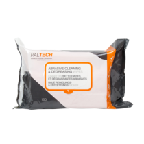 Pal TECH Abrasive Cleaning & Degreasing Wipes