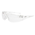 Bolle Rush Safety Spectacles Anti Scratch/Fog Clear Lens