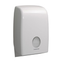 Aquarius™ Folded Hand Towel Dispenser