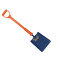 Professional Insulated Square Mouth Shovel