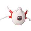 Keep Safe Pro FFP3 Cup-Shaped Valved Respirator