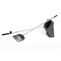 CleanWorks Dustpan and Brush Set