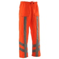 Pulsarail EN 471 High Visbility GO/RT Breathable Overtrouser