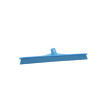 7071 Vikan Hygienic One-Piece Floor Squeegee Blue