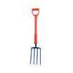 SpartanXT Insulated Trenching Fork