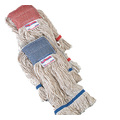 CleanWorks Heavy Duty Kentucky Mop Head - Red