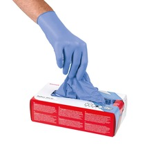 Honeywell DexPure 803-81 Nitrile Powder Free Disposable Gloves