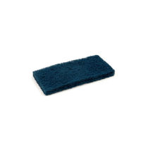 Floor Edging Tool Replacement Pads Blue