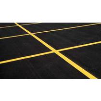 Thermaline® Thermostatic Road Marking - Yellow