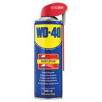 WD40 Lubricant Protection Spray with Smart Straw