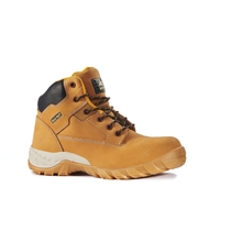 Rockfall Flint Honey Hiker Safety Boot with Midsole