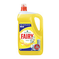 Professional Fairy Liquid Lemon