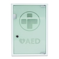 Mediana  AED Glass Cabinet with Alarm