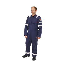 Roots Flamebuster Xtreme 310 Non-Metallic Orange Coverall RO19095