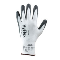 Ansell Hyflex® 11-724 Silicone-Free PU Cut Level 3 Glove