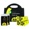 Combination Body Fluid Clean Up 5 Application Kit