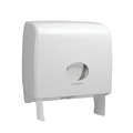 Aquarius™ Jumbo Non-Stop Tissue Dispenser - White