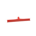 7071 Vikan Hygienic One-Piece Floor Squeegee Red