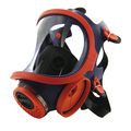 Keep Safe Pro Twin Filter Full Face Mask Respirator