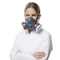 Moldex 7000 Series Reusable Half Mask Respirator
