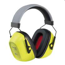 Honeywell Verishield 100 Passive Ear Defenders VS130HV SNR 35