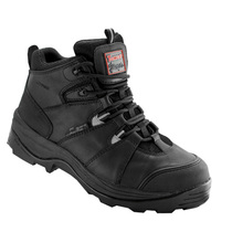 Tomcat Rhyolite Metatarsal Non-Metallic Waterproof Safety Boot with Midsole