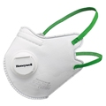 Honeywell 211 FFP2V Flat Fold Valved Disposable Respirators