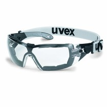 uvex pheos s guard Safety Spectacles NEW