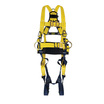 DBI-Sala Delta II Work Positioning 3-Point Safety Harness