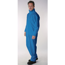 Flexothane Classic Waterproof Coverall Blue