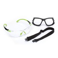 3M Solus 1000 Series Safety Spectacles Kit with 3M Scotchgard