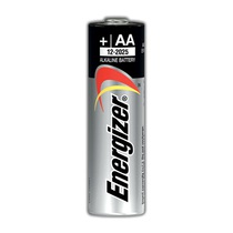 Energizer Max Battery Type AA Pack 4