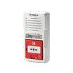 Megalarm Wireless Evacuation Site Fire Alarm With Strobe Light