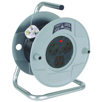 Extension Cable Reel 13 Amp