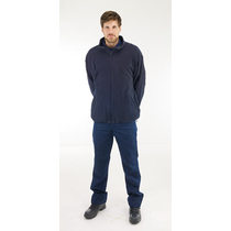 BlazeTEK Flame Retardant Anti-Static Fleece