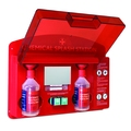 Redcap™ Chemical Splash Eye Wash Station